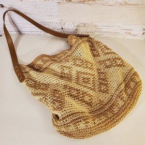 Sonoma large shoulder bag